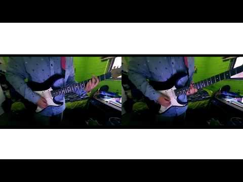 絶絶/ZETSU ZETSU ・SWIMY +TAB【ギター弾いてみた】