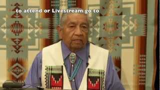 Zuni Elder- Our Future With the Star People