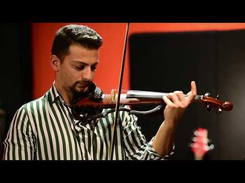 Hot Club Tirana - Kaba Per Violin ( Valin Qerimaj )