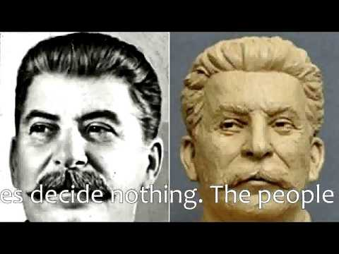 11 Quotes from Life Joseph Stalin