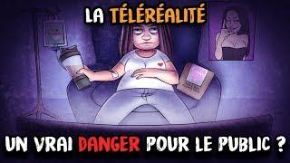 #LMPC5 - La TéléRéalité : un vrai danger pour le public ?