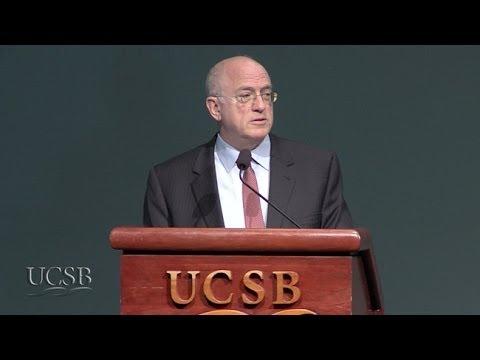 Ambassador Daniel C. Kurtzer - Pathways To Peace: America And The Arab-Israeli Conflict