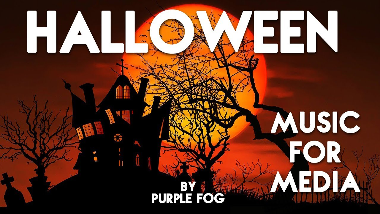 Royalty-Free Halloween Music - Halloween Treat by ...