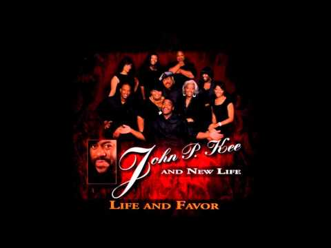 John P. Kee and New Life feat. Rance Allen - Bless Your Name