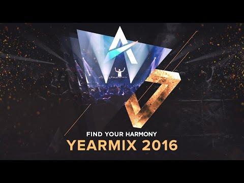Andrew Rayel - Find Your Harmony Radioshow #062 [YEARMIX 2016]