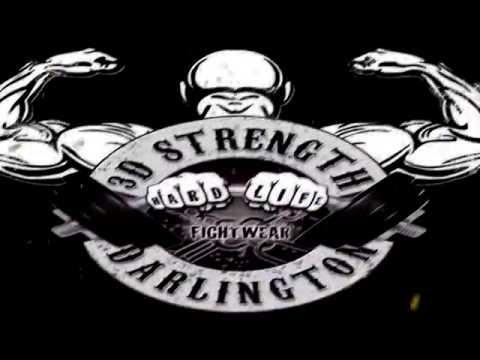 Darlingtons Strongest Woman Events