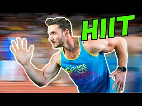 HIIT Mental BenefitsHigh Intensity Interval Training Makes you Smarter?