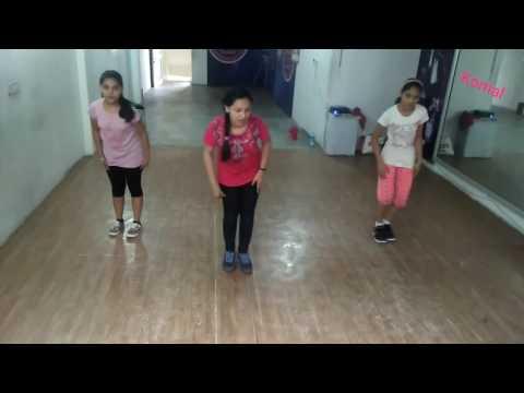 Song Suit SUit Dance By Varsha .Ekta.komal