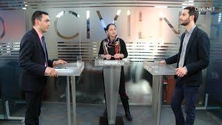 Քաղաքական սերնդափոխությո՞ւն, թե՞ ռեժիմի տապալում․ Ռուբեն Ռուբինյան և Նարեկ Սարգսյան
