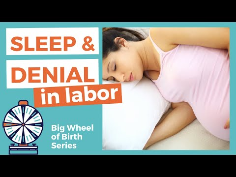 Here Come the Contractions How you can Time Early Labor