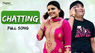 Chatting Monu Dhankad & Sapna Bhati | Latest Haryanvi Song 2019 | Dhakad Chhora