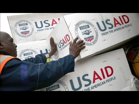 How Much Does the U.S. Spend on Foreign Aid and Why?