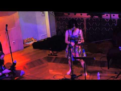 Chop Chop — Molly Lewis on JoCo Cruise Crazy 4
