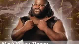 Mark Henry Theme The Wall
