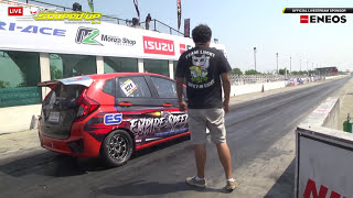 QUALIFY DAY2 | TRI-ACE RACING KING PRO L15 TURBO | 18-FEB-17 (2016)
