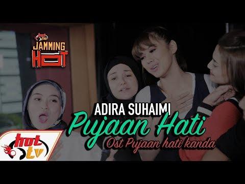 ADIRA - Pujaan Hati - JAMMING HOT (LIVE)