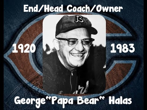 Chicago Bears Fight Song