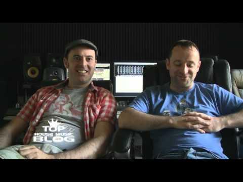 My Digital Enemy   Top House Music Blog Interviews My Digital Enemy