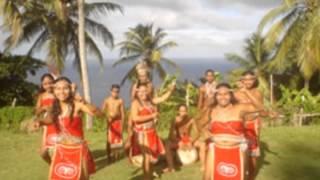 dominica cultural music pt1