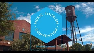 Music Tourism Convention: Franklin, Tennessee 2017