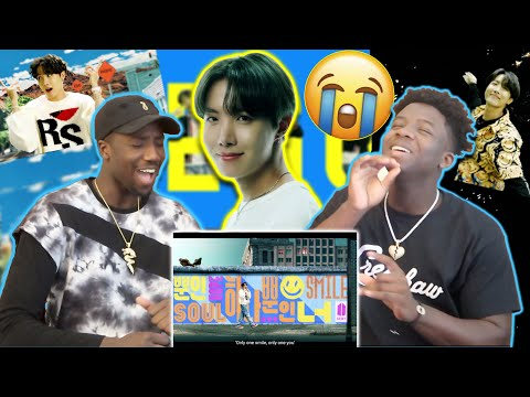 BTS (방탄소년단) MAP OF THE SOUL : 7 'Outro : Ego' Comeback Trailer (REACTION)