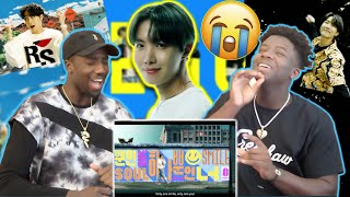 Download lagu BTS (방탄소년단) MAP OF THE SOUL : 7 'Outro : Ego' Comeback Trailer (REACTION)