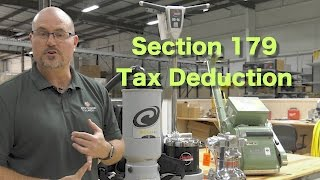Take Advantage of Section 179 Tax Deductions Today | City Floor Supply