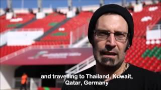 Gambar cover Opening Ceremony   FIFA Creartys