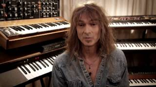 AYREON – The Theory Of Everything Trailer with DVD interview footage!
