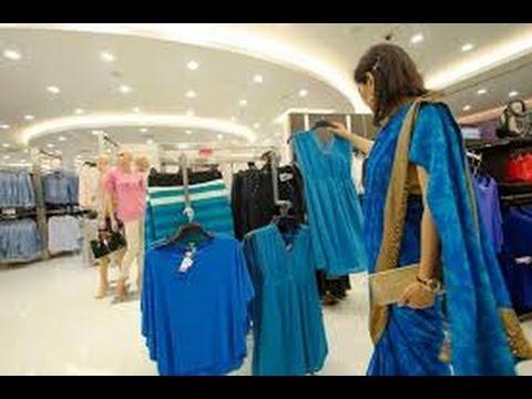 House of Fashion Colombo | House of Fashion Sri Lanka | Shopping Mall Colombo | Travel Diary by FTFM