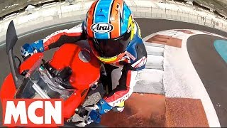 Welcome to MCN | Special | Motorcyclenews.com