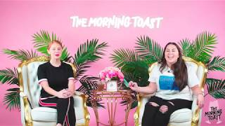 The Morning Toast, Monday, August 13, 2018