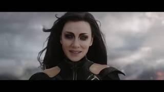Тор 3  Рагнарёк   Русский трейлер   2017 (Thor: Ragnarök)