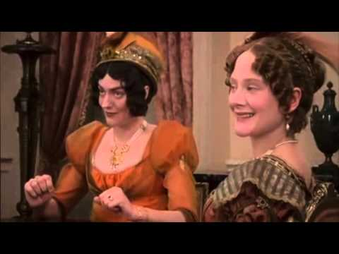 Etiquette in Pride and Prejudice