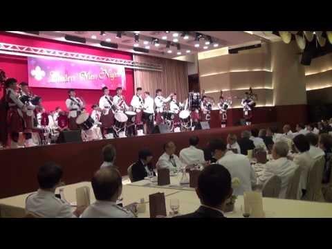 Hong Kong Scout Band