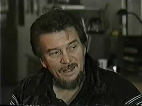 Waylon Jennings Interviewed At Surf Ballroom