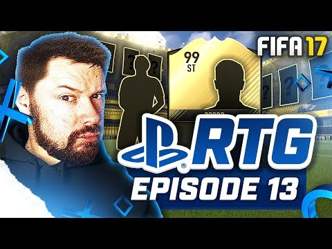 84+ IN FORM PACK! -  PS4 RTG! - Episode #13