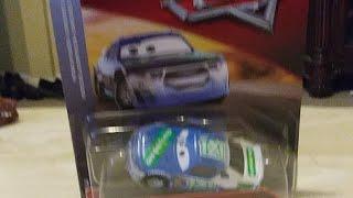 Cars 3 Dino Draftsky Review