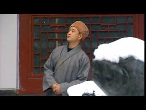Shaolin Martial Monk - Shi De Jian (2001, Chn Lng)