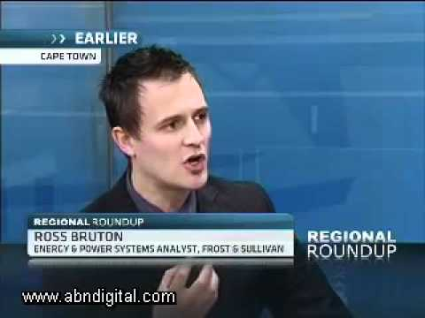 Growing Africa's Green Economies with Ross Bruton