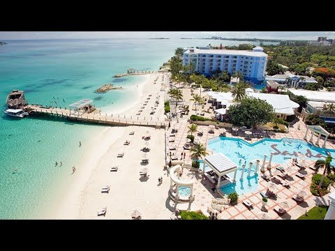 Sandals Royal Bahamian Spa Resort & Offshore Island Nassau 2018