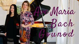 Ave Maria - Bach / Gounod (violin & piano)