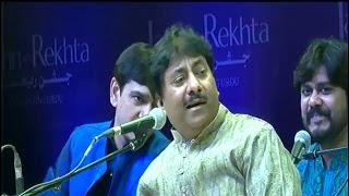 Jashn-e-Rekhta 4th Edition 2017 Day 1