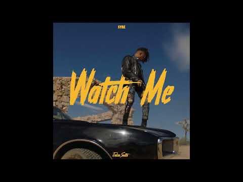 Jaden Smith - Watch Me (Audio)