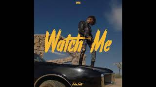 Jaden Smith - Watch Me (Audio)