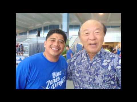 KTA's Seniors Living in Paradise - December 2 of 4