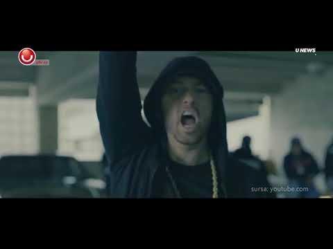 UNews: Pink, Eminem si o sticla de vin @Utv 2017