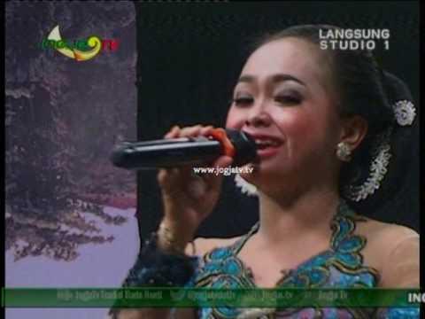 Campursari Jogja Priangan @Jogja Tv