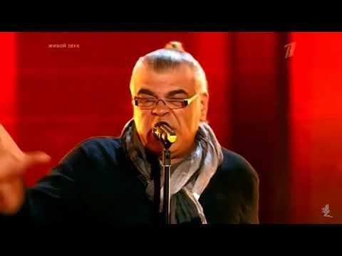 Голос 2 Сезон Слепые прослушивания Андрей Давидян - Georgia On My Mind