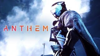 Anthem - Official Cataclysm Gameplay Trailer